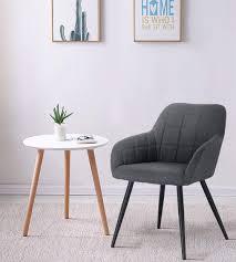 linen dining chair model