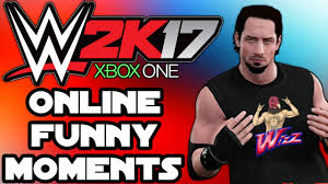 WWE 2K17 Funny Moments - A Special Intro, Extreme Backyard Brawl ... Wwe Royal Rumble Backyard Youtube Wrestling Extreme Rules Outdoor Fniture Design And Ideas Emil Vs Aslan Extreme Rules Swf Wrestling Youtube Wwe 13 40 Wrestlers Match Pt 1 Video Ash Altman Presents Unchained Podcast You Cant Fucks Wit The Devil A Vampire Joker Wwe Tag Team Ring Marshmallow Mondays Finishers Through Table Dangerous Moves In Pool Backyard Wrestling Fight