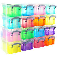 Christmas Tree Storage Containers Canada by Find The Really Useful Boxes 16 Box Organizer At Michaels