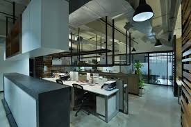 NY Loft Style Office Space