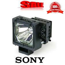 Sony Wega Lamp Kdf E42a10 by 20 Sony Kdf E42a10 Lamp Replacement Sony Lcd Tv Parts Ebay
