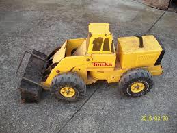 100 Steel Tonka Trucks 2 ORIGIONAL STEEL TONKA TOYS 40 YEARS OLD In Toys Hobbies