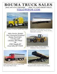 100 Bouma Truck Sales Northern Rodeo Association For All Your S Trailers And Parts