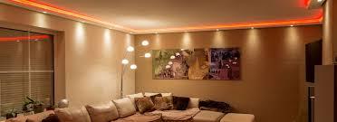 schone beleuchtung wohnzimmer caseconrad