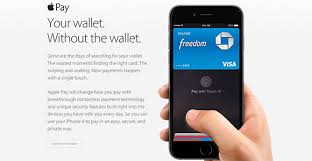 NFC on the iPhone 6 only works with Apple Pay GSMArena news