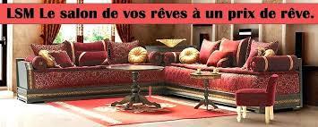 canapé à prix discount canape marocain prix lsm le salon de vos raves a un prix de