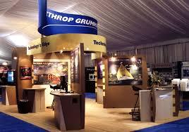 custom tradeshow exhibit portfolio capitol tradeshow services
