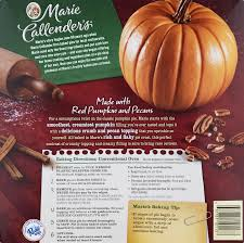 Pumpkin Pie With Pecan Praline Topping by Marie Callender U0027s Pumpkin Pecan Pie 38 Ounce Walmart Com