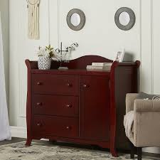 Davinci Kalani Combo Dresser Hutch by Kids U0027 Dressers U0026 Chests