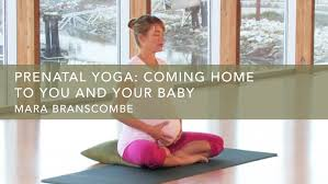 Prenatal Yoga ing Home to You and Your Baby