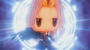 Theatrhythm Final Fantasy Curtain Call Dlc by Sephiroth And Astraea From Einhander Revealed For World Of Final