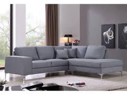 canapé d angle design tissu canapé d angle fixe tissus le canape confortable et facile d entretien