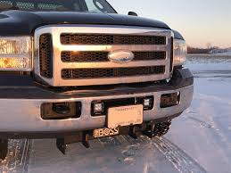 05-07 Ford F250/F350 LED Fog Light Mounting Brackets #10F003 – 4x4 ... Car Fog Lights For Toyota Land Cruiserprado Fj150 2010 Front Bumper 1316 Hyundai Genesis Coupe Light Overlay Kit Endless Autosalon Pair Led Offroad Driving Lamp Cube Pods 32006 Gmc Spyder Oe Replacements Free Shipping Hey You Turn Your Damn Off Styling Led Work Tractor For Truck 52016 Mustang Baja Designs Mount Baja447002 Jw Speaker Daytime Running And Fog Lights Toyota Auris 2007 To 2009 2013 Nissan Altima Sedan Precut Yellow Overlays Tint Oracle 0608 Ford F150 Halo Rings Head Bulbs 18w Cree Led Driving Light Lamp Offroad Car Pickup