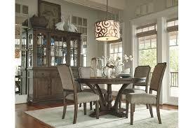 Larrenton Table And Base Large