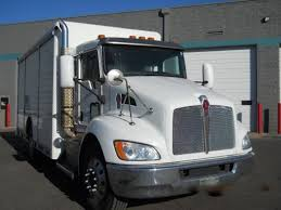 100 Beverage Truck 2012 KENWORTH 6 BAY BEVERAGE TRUCK For Sale BEVERAGE TRUCK 2455