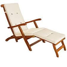 chaises longues de jardin detex coussin pour chaise longue 173 cm matelas transat bain de