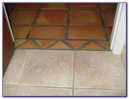 Ceramic Tile To Carpet Transition Strips by Tile To Carpet Transition Strip On Concrete Tiles Home