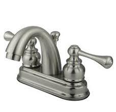 Moen Darcy Faucet 84550 by Moen Darcy 4 In Centerset 2 Handle Bathroom Faucet In Spot Resist