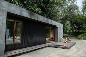 100 Containers Home Mexicos STUDIOROCA Makes Portable S Made From