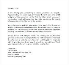 informal business letter format Savesa