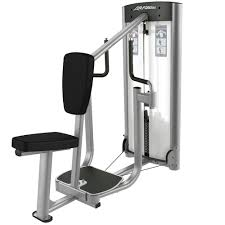 rear pec deck machine optima series pec fly rear delt fitness strength