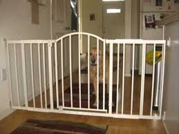 summer infant sure and secure 6 foot metal expansion gate youtube