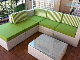 Smith And Hawkins Patio Furniture Cushions by 25 Unique Outdoor Replacement Cushions Ideas On Pinterest