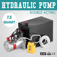 15 Quart Double Acting Hydraulic Pump Dump Trailer W/ Remote Dump ... Monarch Hydraulic Pump For Dump Truck Best Resource Electric Wiring Diagram 3ph Complete Diagrams Gear Kp35b Buy Cheap Power Assisted Find Deals China Rubbish Vehicle 42 Diesel Crane Bucket Garbage 15 Quart Double Acting Trailer Unit Hot Japan Genuine Hm3501 Trucks 705 Hawke Trusted