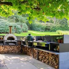 Garden Kitchen Ideas 19 Outdoor Kitchen Ideas That Work In 2021 Houszed