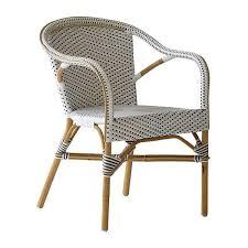 Fermob French Bistro Chairs by Sika Design Madeleine Bistro Arm Chair U2013 Sika Design Usa