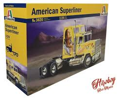 1:24 U.S. Superliner Power Truck - Italeri 3820 Model Kit | IT-3820 ... Different Models Of Trucks Are Standing Next To Each Other In Pa Old Mercedes Truck Stock Photos Images Modern Various Colors And Involved For The Intertional 9400i 3d Model Realtime World Sa Ho 187 Scale Toy Store Facebook 933 New Pickup Are Coming 135 Tamiya German 3 Ton 4x2 Cargo Kit 35291 124 720 Datsun Custom 82 Kent Mammoet Dakar Truck 2015 Wsi Collectors Manufacturer Replica Home Diecast Road Champs 1956 Ford F100 Australian Plastic Italeri Shopcarson