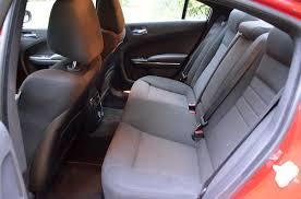 2013 Dodge Charger SXT Review