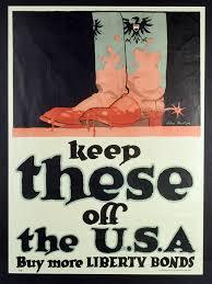 WEB American War Posters D