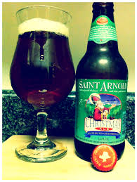 Saint Arnold Pumpkinator 2015 by Saint Arnold Christmas Ale Thebeerauthority