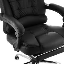 Tall Office Chairs Amazon by Amazon Com Mophorn Executive Chair Pu Leather High Back Office