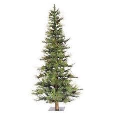 Vickerman Christmas Tree Topper by Vickerman Artificial Christmas Tree 4 U0027 X 30 Inch Ashland 331 Tips