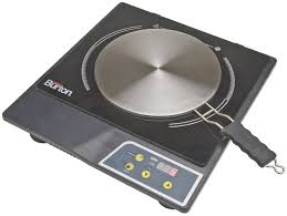 Amazon Max Burton 6015 Portable Induction Cooktop Stove and