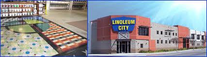 Welcome To Linoleum City