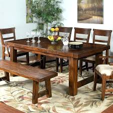 Extension Dining Table Plans Room