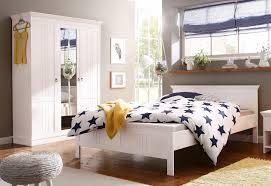 home affaire schlafzimmer set indra set 2 tlg bestehend aus 140er bett und 3 türigem schrank