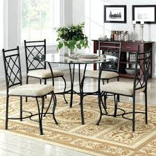 Wrought Iron Dinette Sets – Gifthacker.co