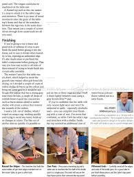 wine rack table plans u2022 woodarchivist