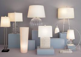 Different Modern Lamp Shades For Table Lamps House Design Ideas