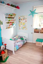 4 Year Old Boys Room