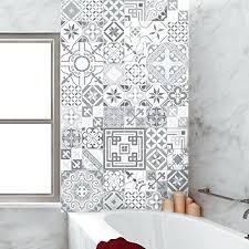 stickers cuisine carrelage autocollant carrelage cuisine stickers carrelage mural salle de bain