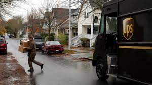 100 What Time Does The Ups Truck Come UPS And Teamsters Discuss Adding Lowerpaid Workers For Weekend
