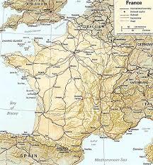 mountain ranges of europe maps map of europe mountain ranges