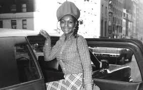 The Incredible Harlem Born Sylvia Robinson