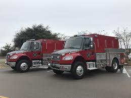 100 Lexington Truck And Automotive County Fire Services SC Sutphen