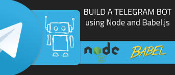 Javascript Math Ceiling Function by Build A Telegram Bot Using Node And Babel Js Pt 1 Roman A Notes